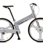 iF Mode Faltrad elegant und praktisch