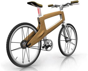 jano holz fahrrad. Black Bedroom Furniture Sets. Home Design Ideas