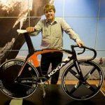 Das 1 Million Euro Rad