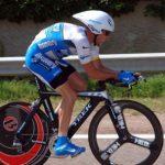 Lance Armstrong hat sein gestohlenes Trek TTX Fahrrad wieder