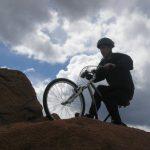 Atemberaubende Radreisen in die Berge