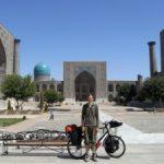 Usbekistan, Tadjikistan und Kirgistan per Rad