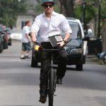7 Hollywood Superstars fahren Rad: Welcher Fahrrad-Typ bist Du?