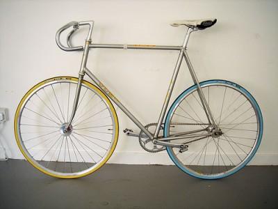 Fahrrad umbau singlespeed kosten