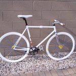 Fixies: Das Fahrrad als Waffe