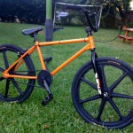 DIY BMX-Räder, Fixies, Mountainbikes: Boutique Cycles
