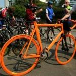 Fixed Gear Galerie: Bilder von 10 der schönsten Fixie-Bikes