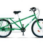 Cargo-Bike oder Fahrrad für Übergewichtige: Bis zu 300kg Last