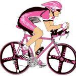 Ist Rad fahren schädlich für die Knochen?