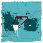 Fahrrad-Plakate