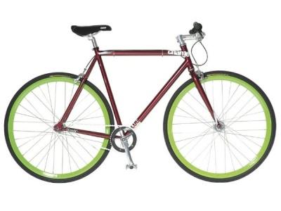 Singlespeed fahrrad wien