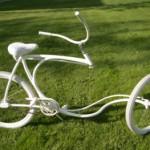 DIY Chopper Fahrräder von Olli Erkkilä