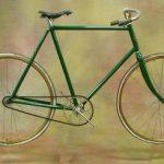 Historische Fahrräder: Cruiser, Rennräder etc. – Die Geschichte lebt