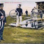 Armee Faltrad von 1900