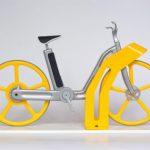Designer-Citybike Cykel von Brian McAllister