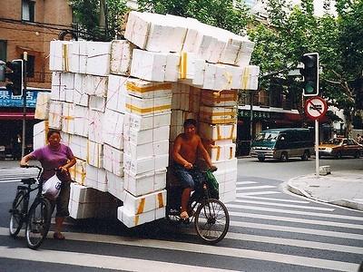fahrrad china