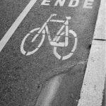 Das ist kein Radweg