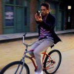Sonderbare Bilder: Radfahrer und Fahrräder mal anders