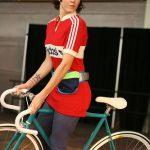 Fahrrad-Mode aus San Francisco