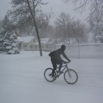 Der Fahrrad-Winter kann beginnen