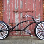 DIY Chopper der Extraklasse