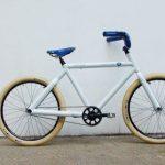 Cityrad für London: TFL Bike von Ben Wilson