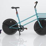 OPENbike Cityrad-Entwurf – Gewinner der Copenhagen Bike Share Competition