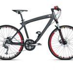 BMW M Bike und andere Fahrräder