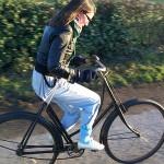 Studie: Warum Frauen Rad fahren oder auch nicht