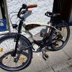 Fahrrad kaufen online oder beim Händler um die Ecke?