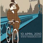 Ladies und Gentlemen: Der Tweed Ride bzw. Tweed Run