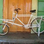 CooP Bike: Lastenfahrrad, stabil genug für Kenia/Afrika