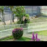 Verde BMX Reise-Videos: Das Jetset-Leben macht neidisch