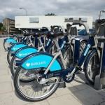 Citybikes: London und Barclays verleihen 6000 Fahrräder