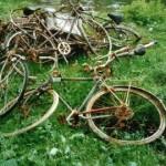 Abwrackprämie für Fahrräder: Marburg zahlt bis 100 Euro