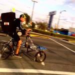 Ideen für selbständige Radfahrer/ Existenzgründer die Räder lieben