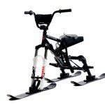 SMX: Winter BMX/MTB für die Ski-Piste
