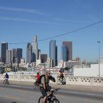 Ciclavia: LA ohne Autos
