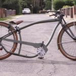 Custom Chopper-Bikes aus dem Cruiser-Forum