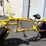Monster-Bike für große Kinder