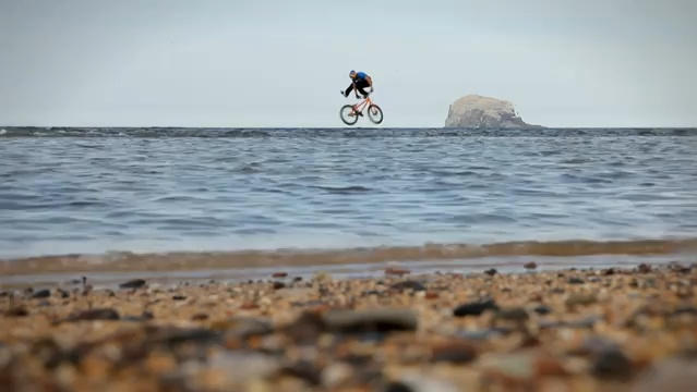 Danny MacAskill Video Way Back Home Still