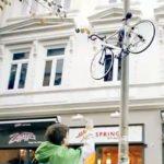 Conrad Fahrradlift: Der ultimative Diebstahlschutz für Fahrräder