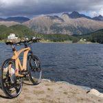 Holzfahrrad Chrigus Bike aus der Schweiz