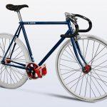 Levis Fixie-Bike: Sehr gelungen