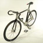 Alpha Bike: Fixie mit Freilauf