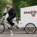DPD testet Lastenräder von Pedalpower, Velocab und Wulfhorst