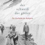 Buch: Der Schweiß der Götter – Die Geschichte des Radsports