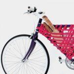 Reel: Rahmen-Tasche aus einem Band