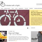 10 großartige Fahrrad-Blogs auf deutsch