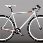 Fixie-Bike für 200 Euro: KS Cycling Essence